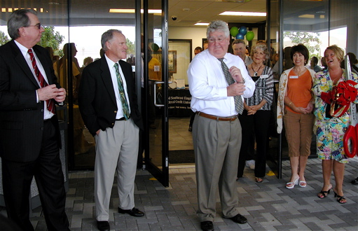 IBM Southeast credit union opens in Delray Beach