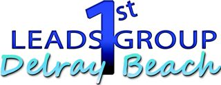 1st leads group logo